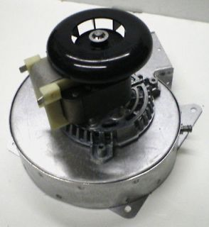 66005 Furnace Draft Inducer Motor Blower for Janitrol B1859005
