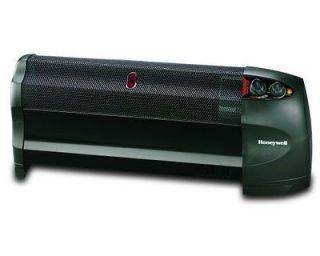 HZ 617 Low Profile Silent Convection Heater & Comfort Heater Fan