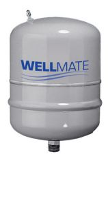 WELLMATE WELL MATE WATER WELL PUMP PRESSURE TANK WM02