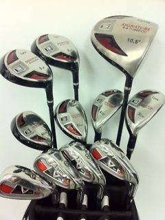 lynx golf clubs in Clubs