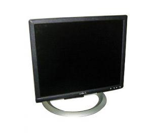 Dell 1704FPVs 17 inch LCD Monitor Flat Panel Display DVI or VGA