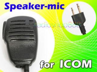 Speaker microphone ICOM Alinco Standard 2 pin jack