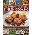 Very Best Traditional English Cooking Authentic Recipes from E Annette