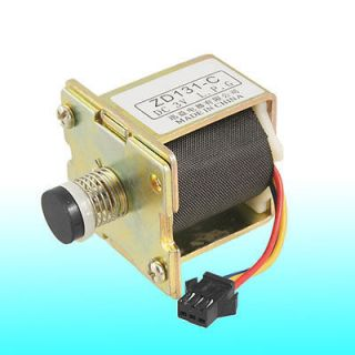 Absorption Solenoid Valve w 3 Pin Connector for Gas Fast Water Heater