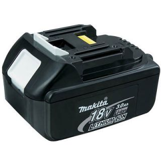 Liion Battery For Makita BL1830 Rechargeable Drill Saw Power Tool bge