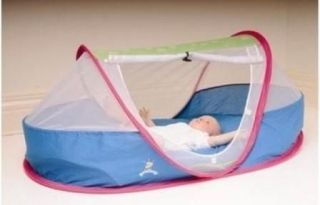 Pea Pod Toddler Bed