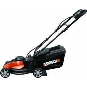 Homelite 20 In 24 Volt Cordless Lawn Mower Model Ut13122