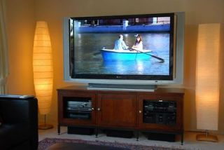 sony rear projection tv in Televisions