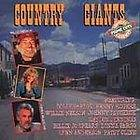 Country Giants Country Cleopatra Big Eye Various Artists CD 1998