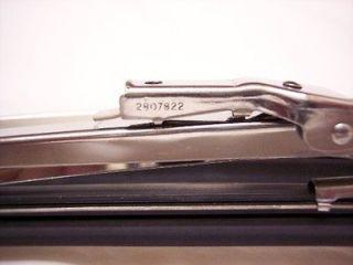 Corvette 1963 Trico wiper blades original GM show quality PR 15 2W