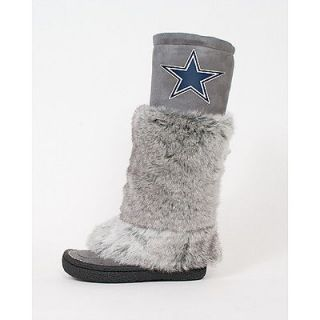 dallas cowboy boots in Sports Mem, Cards & Fan Shop