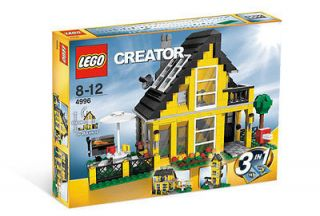 lego creator beach house in Creator