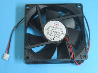 dc brushless fan in CPU Fans & Heatsinks