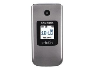 cricket flip phones in Cell Phones & Smartphones
