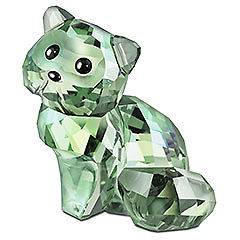 Andy Lovlots Swarovski Crystal Figurine cat lovers 施華洛世貓