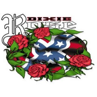 Dixie Rebel Girls DIXIE ROSE
