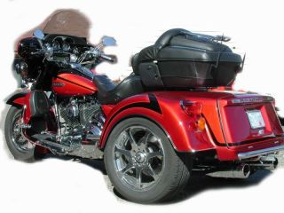 harley trike kit in Motorcycle Parts