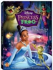 THE PRINCESS AND THE FROG (DVD, 2010), DISCOUNTS AVAILABLE, FREE