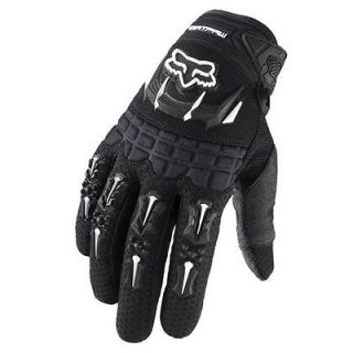 2012 NEW Cycling Bike Bicycle Motorcycle Sports Gloves Black Full