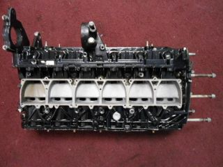 8311A 4, Cylinder Block/Crankcase Assembly   90 Mercury 90 HP Long