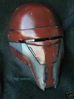 Darth Revan Mask Star wars Prop Cosplay Helmet