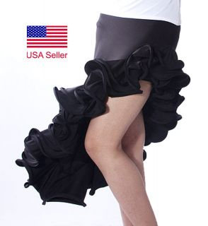 Brand New Ballroom Smooth Latin Tango Salsa Swing Dance Dress Skirt