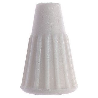 Small ceramic porcelain wire nut electric heater high heat temperature