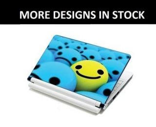 FACES Laptop Skin Cover For Notebook/Macbo​ok Air Decal Stickers,034