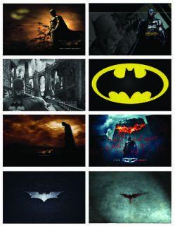 Batman Gotham Laptop Netbook Skin Cover Sticker Decal