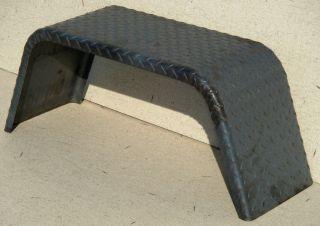 diamond plate trailer fender in RV, Trailer & Camper Parts