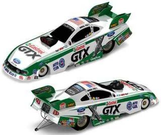 2011 MIKE NEFF CASTROL NHRA FUNNY CAR NEW IN BOX 1/64 DIECAST