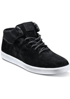 DIAMOND SUPPLY CO. MINER Mens Skate Shoes (NEW   FREE SHIP) Black