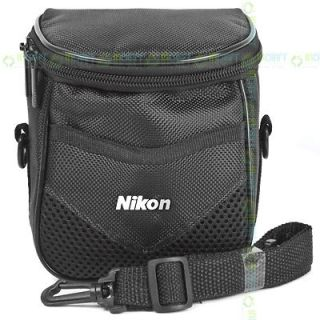 Newly listed Y650 Digital Camera Bag for NIKON S9300 S6300 S4300 S3300