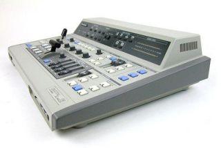 Panasonic WJ MX12 Digital Video/Audio Mixer WJMX12