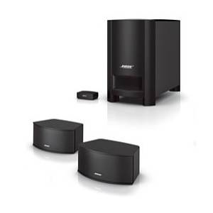 ® GS Series II digital home theater speaker system Surround Sound