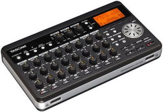 Tascam DP 008 Professional Digital Portable Studio. NEW