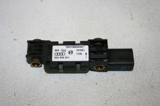 2002 02 AUDI A4 B6 3.0 Q   FRONT CRASH IMPACT SENSOR AIR BAG / AIRBAG