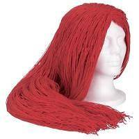 sally nightmare before christmas costume red wig new in - Sally Nightmare Before Christmas Wig