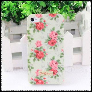 Big Peony Flower Mobile Phone Cell Phone Case Cover Shell Skin for