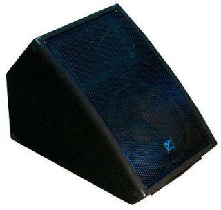 Yorkville YX12M Passive 12 DJ PA Monitor Speaker System