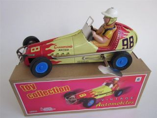dirt track race cars in Toys & Hobbies