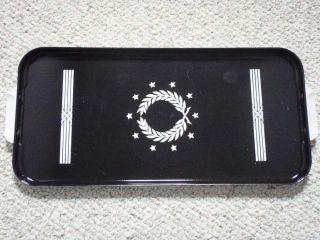 Tappan Stove Gas Burner Cover / Tray Enamelware Porcelain Enamel