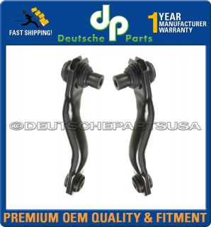 Type REAR UPPER CONTROL ARM ARMS LINK LINKS+ Bushing LEFT RIGHT SET 2