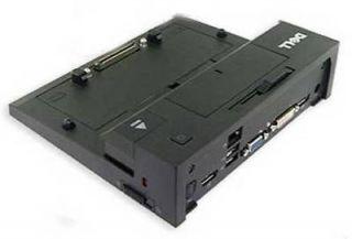 Dell Latitude E6500 E6510 E6520 E6530 Docking Station PW380 PR03X