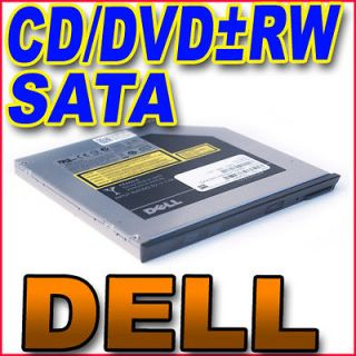 Dell Latitude E4310 E6500 E6510 CD/DVD±RW SATA Slim Burner Optical
