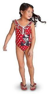 minnie mouse bathing suit in Baby & Toddler Clothing
