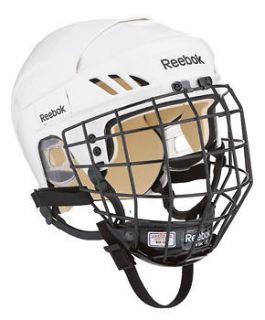 Reebok 4K Bull Riding Helmet W/ Cage, Available in BLK