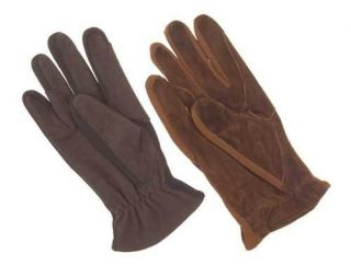 Ladies Leather Riding Gloves   Horse Riding Equestrian Clothing