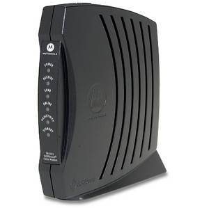 time warner cable modem in Modems