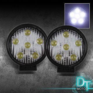 truck led fog light kits in Light Bulbs